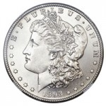 Morgan Silver Dollars For Sale