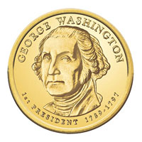 presidential dollar coins for sale