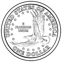 Us Dollar Coins For Sale