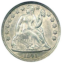 Seated Liberty Dimes For Sale Value