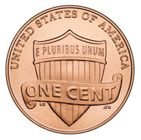 Lincoln Shield Penny Small Cents For Sale