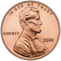 Lincoln Small Cents For Sale