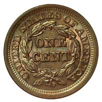 Us Large Cents For Sale