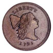 Liberty Cap Half Cents For Sale